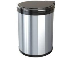 Automatic Cabinet Wastebasket