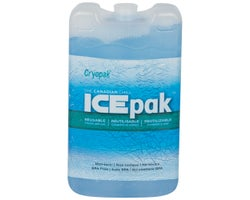 Ice Pack n° 100 1 lb