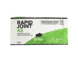 Composé à prise rapide Rapid Joint 45, 8,17 kg