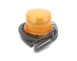 Strobe Light For Vehicule with Adapter