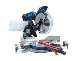 Double Bevel Glide Mitre Saw 12 in.