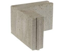 90° Corner for Universal Concrete Border