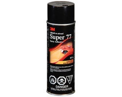 Super 77 Spray Adhesive - 467 g