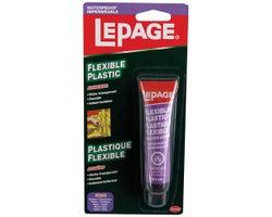 Colle plastique flexible 30 ml