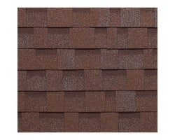 Cambridge Roofing Shingles Aged Redwood