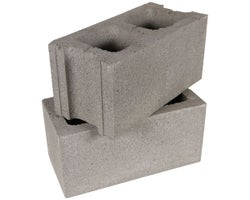 Hollow Concrete Block 8 in.