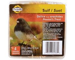 Peanut Suet Block 345 g
