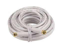 RG6 Coaxial Cable 25 ft.