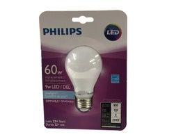 Ampoule DEL A199 WLumière du jour