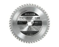 Ferrous Metal Circular Saw Blade 7-1/4 in. (48 TPI)