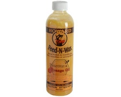 Cire et conditionneur pour bois Feed-N-Wax 473 ml