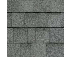 Dynasty Roofing Shingles Frostone Grey
