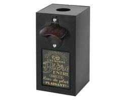 Bottle Opener Box