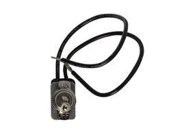 Interrupteur unipolaire à bascule 10 A