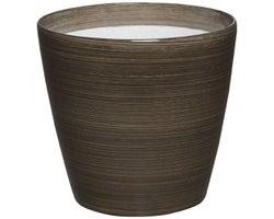 Pot à fleurs 13 po