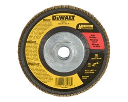 Flap Disc Grinder Guard , 4-1/2 in. (XP #60)