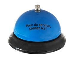 Pour du service Bell