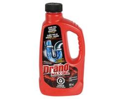 Drano Max Gel Clog Remover 900 ml