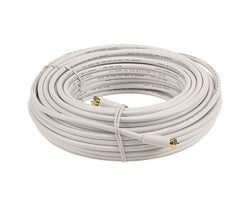 RG6 Coaxial Cable 50 ft.