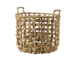 Wicker Pot Cover 18 in.