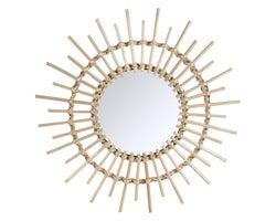 Miroir Boho
