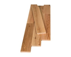 Oak Hardwood Flooring 4-1/4 in.
