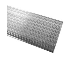 Anodized Aluminum Stair Tread 42 in.