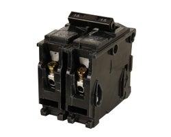 Disjoncteur double 15 A Siemens ITE