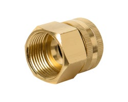 Hose Connector F x F