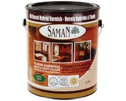Satin Oil-Based Hybrid Varnish 3.78 L