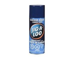Lubrifiant pour porte de garage Jig-a-Loo 311g