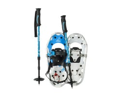Ensemble de raquettes à neige pour enfants