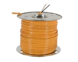 Interior Electrical Wire , NMD-90, 10/2 Orange , (Bulk)