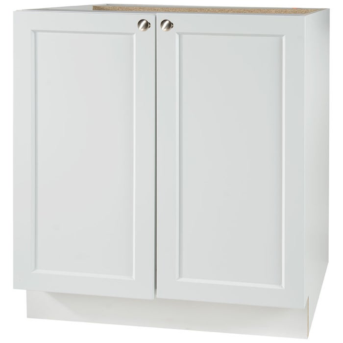 2 Door Lower Kitchen Cabinet Unit 24 In Ebsu Canac