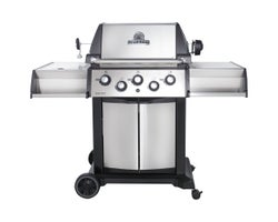 Broil King BBQ Signet 390 65,000 BTU