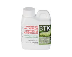 Caterpillar Control Biological Insecticide 100 ml