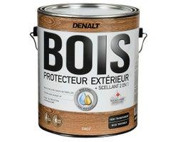 Protecteur pour bois extérieur 3,7 L