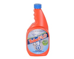 Tube-Flo Gel Clog Remover 800 ml
