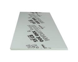 XHD300 Insulating Panel , 1,8 in. x 4 ft. x 8 ft.