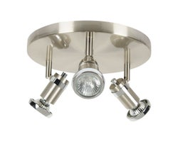 Shay 3-Light Ceiling Mount