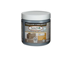 Teinture en gel Gris 500 ml