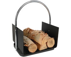 Log Rack 15-1/4 in.
