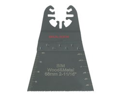 Bimetal Blade for Oscillating Tool 2-11/16 in.