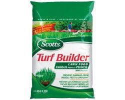Engrais pour pelouse Turf Builder 30-0-3, 5,2 kg