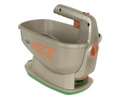 Wizz Battery Operated Hand-Held Spreader