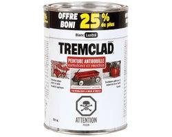 Peinture antirouille Tremclad blanc lustré 1 183 ml