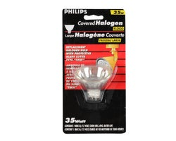 MR16 (GU5.3) Halogen Reflector Light Bulb 35 W