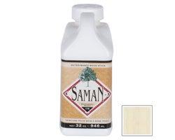 White Latex Wood Stain - 946 ml