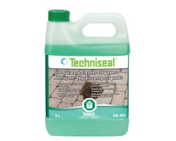 Dirt and Grease Cleaner for Pavers - 1 L