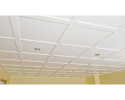 Embassy Suspended Ceiling Panels 2 ft. x 2 ft.